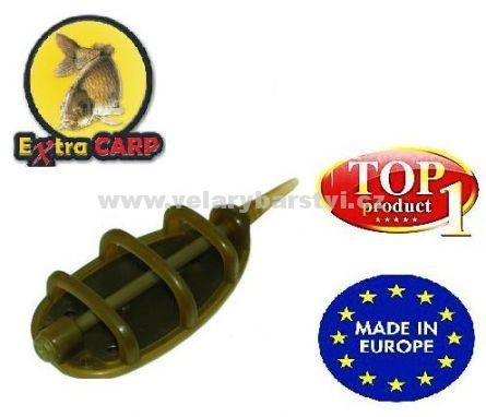 RY CARP METHOD FEEDER IN-LINE 20g CLAY