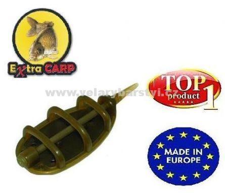 RY CARP METHOD FEEDER IN-LINE 25g CLAY