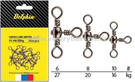 CROSS LINE SWIVEL A-03 10ks vel.10
