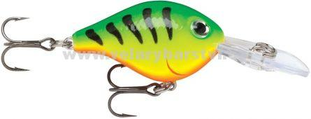 RAPALA ULTRA LIGHT CRANK 03 FT
