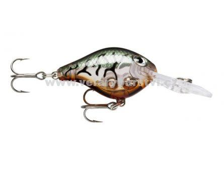 RAPALA ULTRA LIGHT CRANK 03 GLTU
