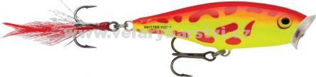 RAPALA SKITTER POP TOP WATER 07 OF
